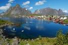 Découverte de la Norvége du Nord
