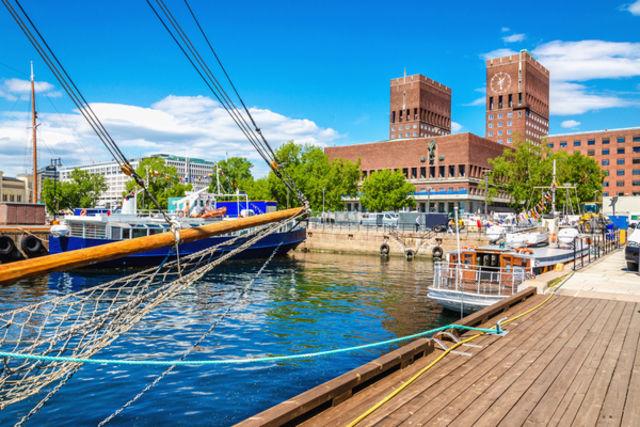 Norvege : Autotour Balade le long des fjords de Norvège