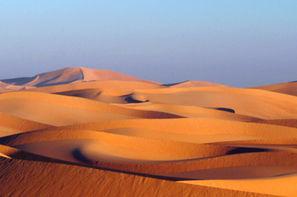 Oman-Muscate, Circuit Mirages du Sultanant d'Oman & Dubaï