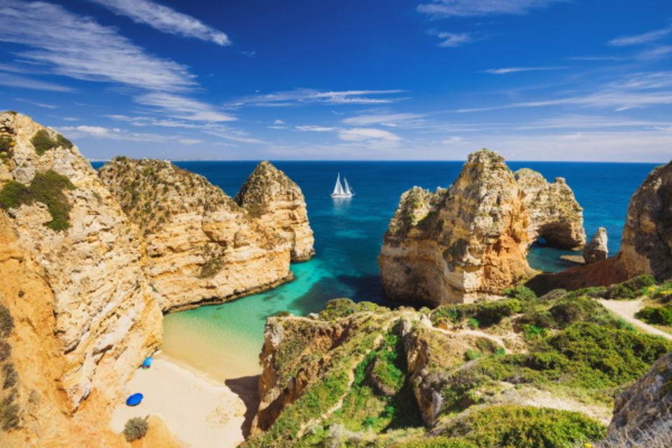 Autotour Découverte du Sud du Portugal Algarve Portugal