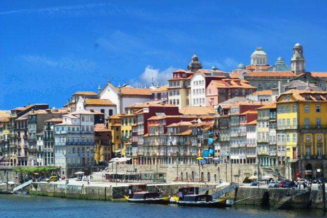 Portugal : Autotour Au Cœur du Portugal
