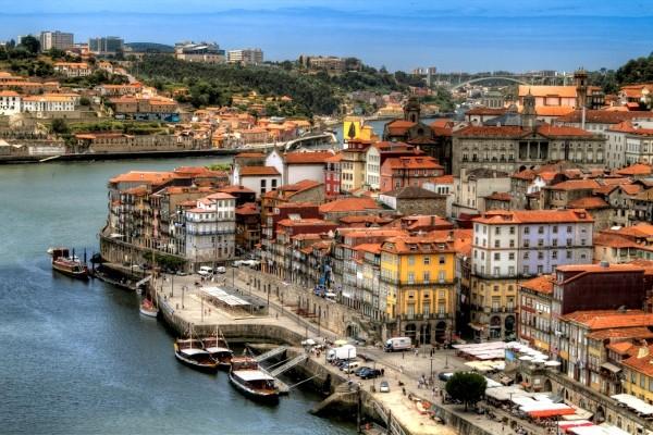 Ville Porto