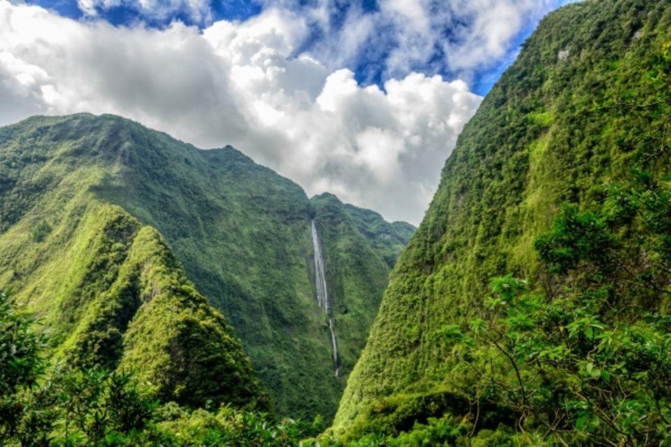 Autotour Découverte de la Réunion Océan indien et Pacifique Reunion