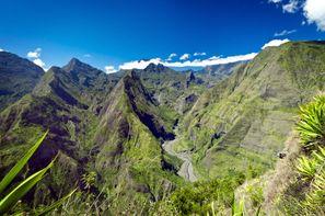 Autotour Cirques et Volcan