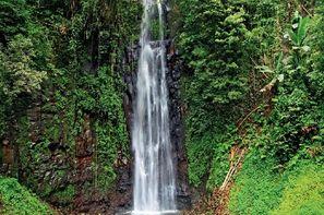 Sao Tome-Sao Tome, Autotour Sao Tomé en liberté