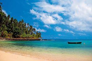 Sao Tome-Sao Tome, Autotour São Tomé en liberté