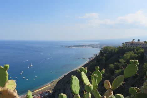Sicile et Italie du Sud : Autotour Du Baroque à l'Etna