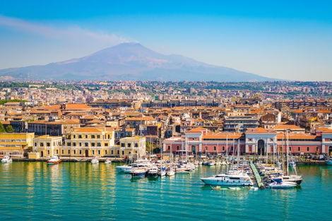 Sicile et Italie du Sud : Autotour Découverte en liberté 3/4*