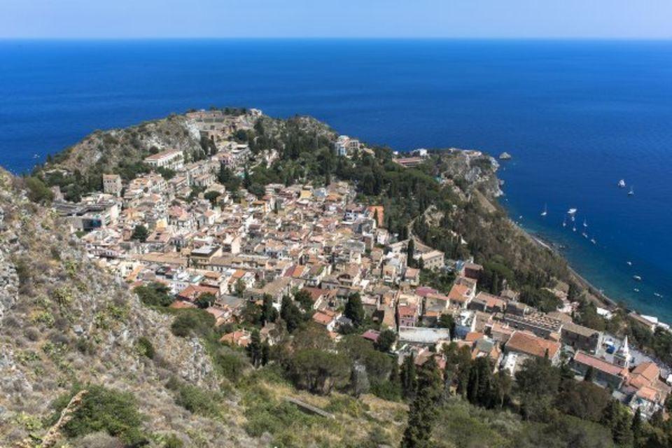 Autotour Charme et terroir sicilien Sicile et Italie du Sud Italie