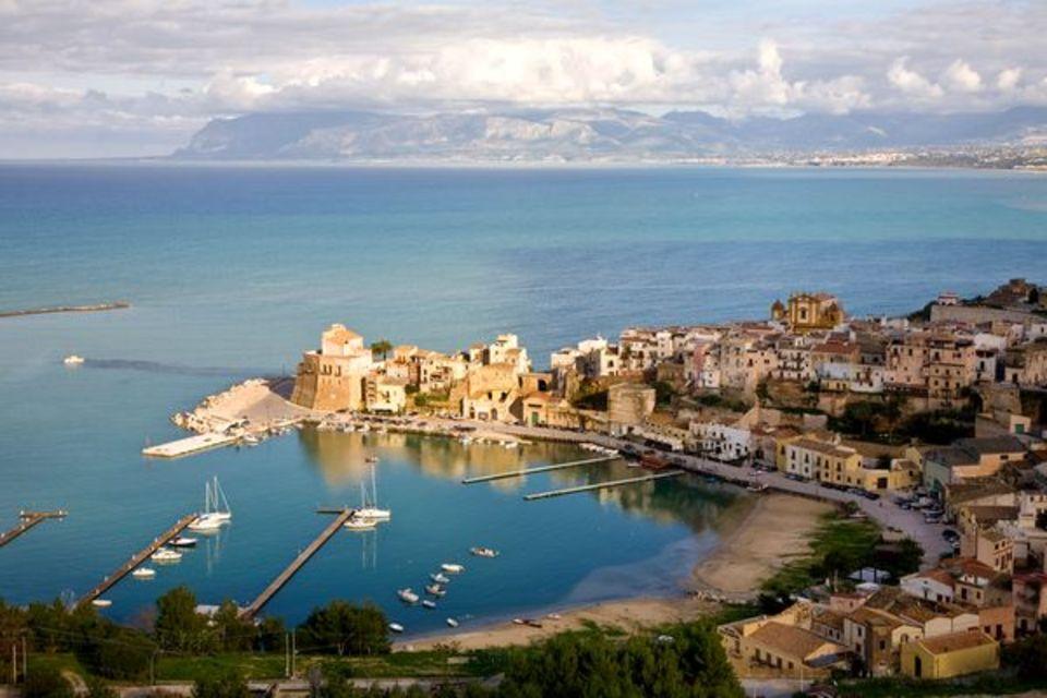 Autotour Découverte en liberté Sicile et Italie du Sud Italie