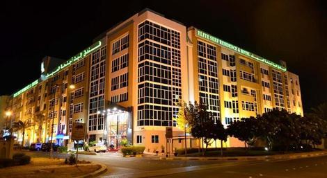 Bahrein : Hôtel Elite Seef Residence