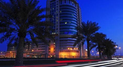 Bahrein : Hôtel Fraser Suites Seef Bahrain