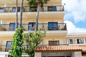 Baleares-Majorque (palma), Hôtel Amoros 3*
