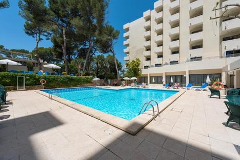 Baleares-Majorque (palma), Hôtel Best Delta Hotel 4*