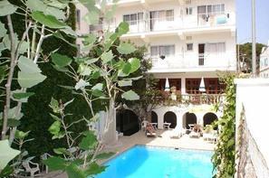 Baleares-Majorque (palma), Hôtel Ca's Bombu 3*
