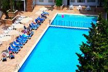Baleares-Majorque (palma), Hôtel Joan Miro Museum Hotel (ex Hotel Dali) 3*