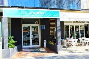 Baleares-Majorque (palma), Hôtel Marbel 3*