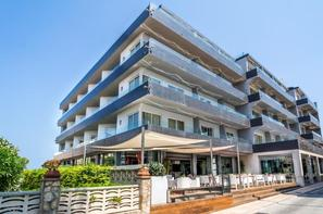 Baleares-Majorque (palma), Hôtel Nautic 4*