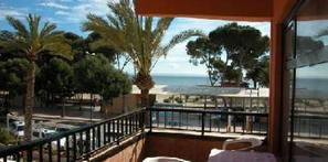 Baleares-Majorque (palma), Hôtel Villanova 3*