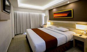 Bali-Denpasar, Hôtel Casa Padma Suites 3*