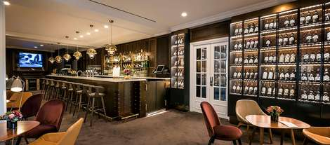 Belgique : Hôtel Hilton Brussels Grand Place
