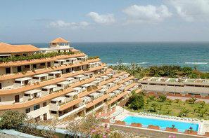 Canaries-Tenerife, Hôtel Bahia Playa 3*
