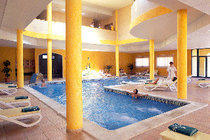 Canaries-Tenerife, Hôtel Grand Muthu Golf Plaza 4*