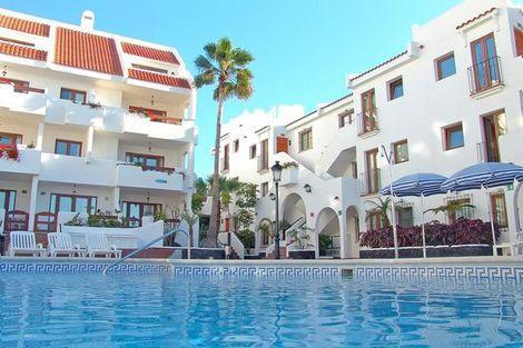 Canaries-Tenerife, Hôtel Las Suites En Beverly Hills Tenerife 3*