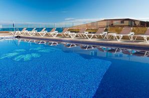 Canaries-Tenerife, Hôtel Monopol 3*