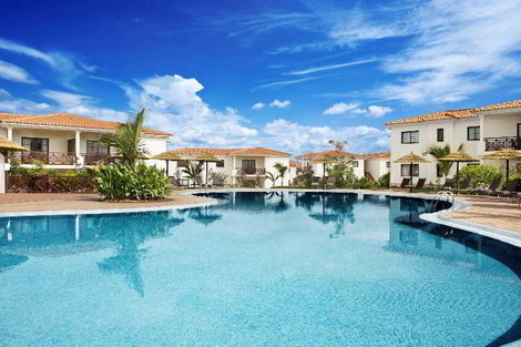 séjour Cap Vert - Melia Tortuga Beach Resort & Spa