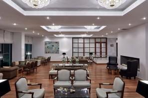 Chypre-Larnaca, Hôtel Grecian Bay 5*