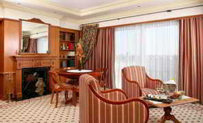 Hôtel Hilton Cyprus