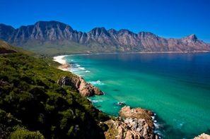 Afrique Du Sud-Johannesbourg, Circuit Découverte de l'Afrique du Sud