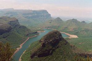 Afrique Du Sud-Johannesbourg, Circuit Les incontournables de l'Afrique du Sud 3*