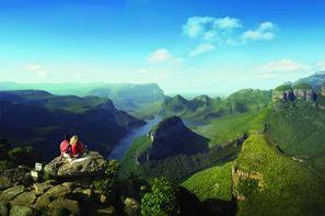 Afrique Du Sud-Johannesbourg, Circuit Indispensable Afrique Du Sud + Chutes Victoria
