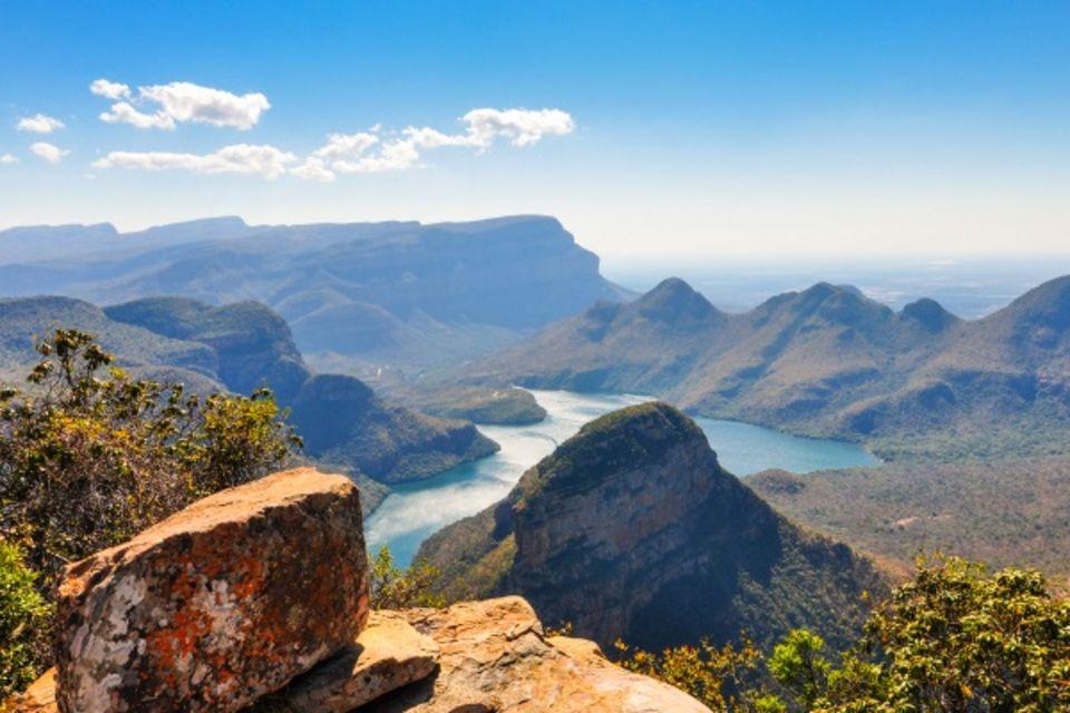 Circuit Les Inévitables de l'Afrique du Sud Johannesbourg Afrique Du Sud