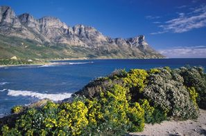 Afrique Du Sud-Johannesbourg, Circuit Civilisations 4*
