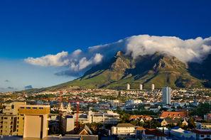 Afrique Du Sud-Johannesbourg, Circuit Afrique du sud en VO