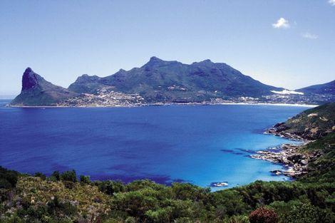 Afrique Du Sud-Le Cap, Circuit I love Afrique du Sud
