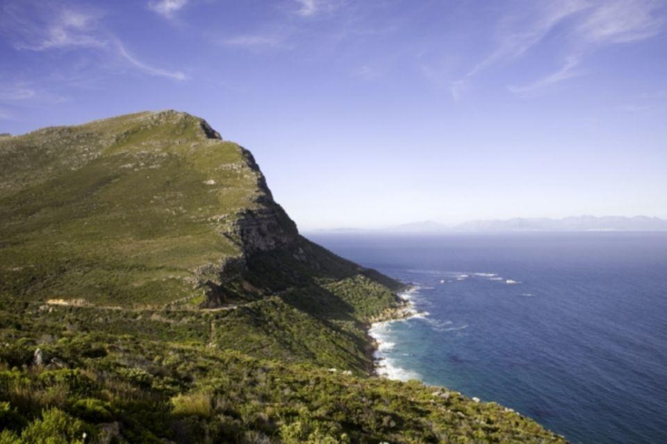 Circuit Merveilleuse Afrique du Sud Le Cap Afrique Du Sud