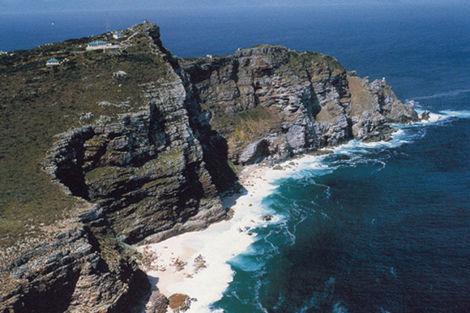 Afrique Du Sud-Le Cap, Circuit Trésors sud-africains