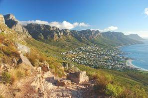 Circuit Splendeurs de l'Afrique du Sud