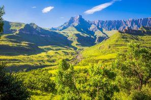 Afrique Du Sud-Le Cap, Circuit Pépites D'Afrique Du Sud