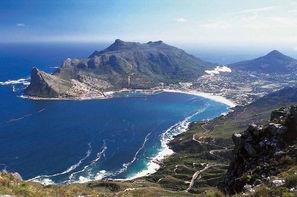 Afrique Du Sud-Le Cap, Circuit Magie de l'Afrique du Sud