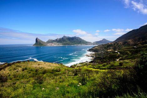 Afrique Du Sud-Le Cap, Circuit Grandeurs et magie d'Afrique du Sud