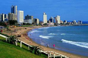 Afrique Du Sud-Le Cap, Circuit I love Afrique du Sud et extension Chutes Victoria
