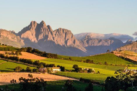 Afrique Du Sud-Le Cap, Circuit Grand Tour d'Afrique du Sud