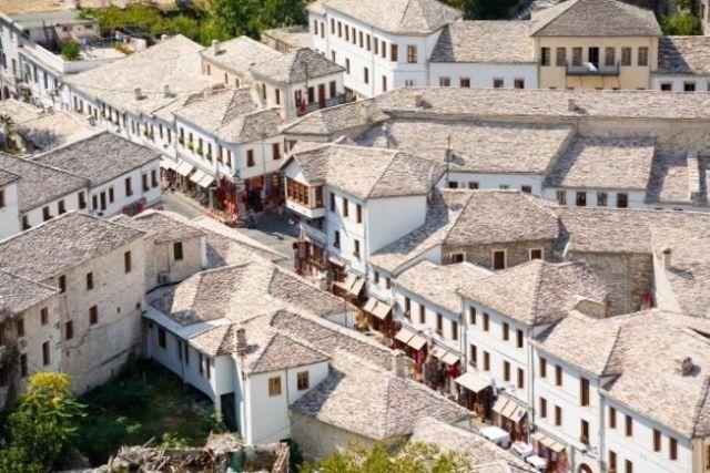 Albanie : Circuit Richesses d'Albanie