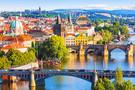 Le grand Tour d'Europe Centrale