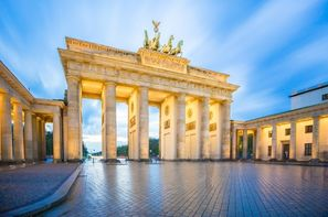 Allemagne-Berlin, Circuit De Munich à Berlin en passant par les Chateaux de Bavière